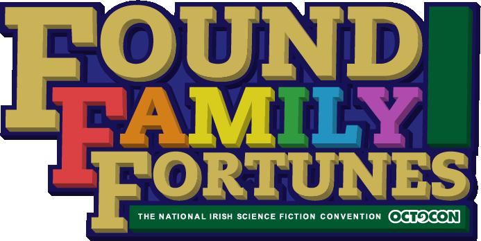 Found Family Fortunes logo